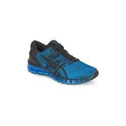 Buty do biegania Asics  GEL-QUANTUM 360  4. Niebieskie buty do biegania męskie Asics. Za 839,00 zł.