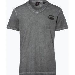 G-Star - T-shirt męski – Doax, szary. Szare t-shirty męskie marki G-Star, m, z bawełny. Za 129,95 zł.