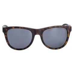 Nugget Okulary Przeciwsłoneczne Unisex  Whip Brązowy. Szare okulary przeciwsłoneczne damskie lenonki marki ORAO. Za 85,00 zł.