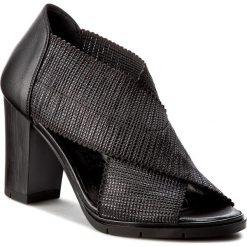 Sandały damskie: Sandały HISPANITAS – Tabarca HV74836 Black/Black