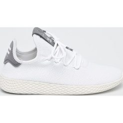 Buty sportowe damskie: adidas Originals – Buty Pharrell Williams Tennis HU