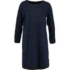 Sukienki hiszpanki: Cortefiel Sukienka letnia blue