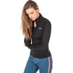 Hi-tec Bluza damska Lady Olme Black/Reflective r. S. Czarne bluzy sportowe damskie Hi-tec, s. Za 94,50 zł.