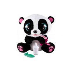 Maskotka interaktywna TM TOYS Yoyo Panda. Białe przytulanki i maskotki marki Steiff. Za 269,00 zł.