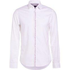 Koszule męskie na spinki: BOSS ATHLEISURE BISTO REGULAR FIT Koszula training white