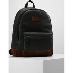 Plecaki męskie: Coach CAMPUS Plecak black mahagoni