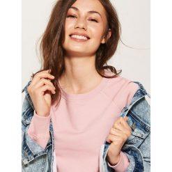 Bluza basic - Różowy. Czerwone bluzy damskie House, l. Za 49,99 zł.