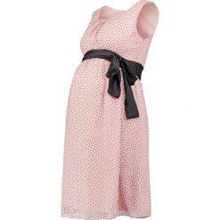 Sukienki hiszpanki: Anna Field MAMA Sukienka letnia black/bridal rose
