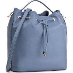 Plecaki damskie: Plecak ELISABETTA FRANCHI – BS-15A-76E2 Smoky Blue M44