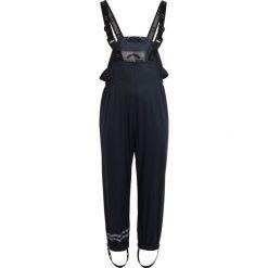 Mikkline RAIN SET Kurtka przeciwdeszczowa parisian blue. Niebieskie kurtki chłopięce przeciwdeszczowe marki Retour Jeans, z bawełny. Za 299,00 zł.