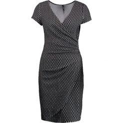 Sukienki hiszpanki: Smash AVELINA Sukienka z dżerseju black