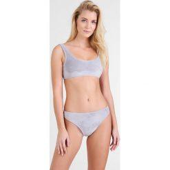 Bikini: TWIIN ALEX CROP  Góra od bikini grey