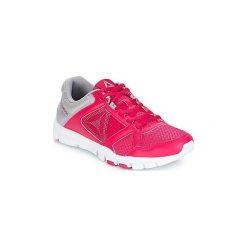 Buty Reebok Sport  YOURFLEX TRAINETTE 10 MT. Czerwone buty sportowe damskie Reebok Sport. Za 219,00 zł.