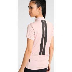 T-shirty damskie: Shimano TRANSIT PAVEMENT Tshirt z nadrukiem pale mauve