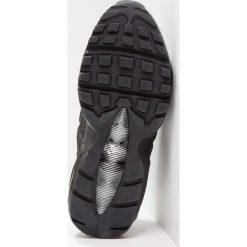 Trampki damskie slip on: Nike Sportswear AIR MAX 95 Tenisówki i Trampki black