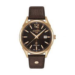 Zegarki męskie: Roamer Swiss Matic 550660 49 65 05 - Zobacz także Książki, muzyka, multimedia, zabawki, zegarki i wiele więcej