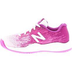 Buty sportowe damskie: New Balance 996V3 Obuwie do tenisa Outdoor solar pink