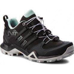 Buty trekkingowe damskie: Buty adidas – Terrex Swift R2 Gtx W GORE-TEX CM7503 Cblack/Cblack/Ashgrn