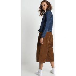 Levi's® ORIGINAL TRUCKER Kurtka jeansowa clean dark authentic. Szare kurtki damskie jeansowe Levi's®, s. Za 369,00 zł.