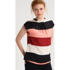 Bluzki asymetryczne: Karen by Simonsen ORIGINAL Bluzka red