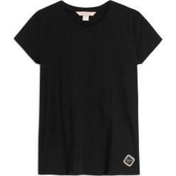 T-shirty damskie: T-shirt Dora Black