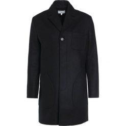 Płaszcze przejściowe męskie: YMC You Must Create PEA Krótki płaszcz black