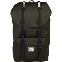 Plecaki męskie: Herschel LITTLE AMERICA  Plecak forest night/black/white