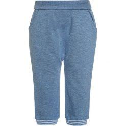 Kanz LAYETTE LION KING 1/1 ARM JOGGING SET Bluza rozpinana colony blue/blue. Niebieskie bluzy dziewczęce Kanz, z bawełny, z długim rękawem, długie. Za 149,00 zł.