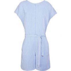 Odzież damska: CLOSED POPPY Kombinezon blue denim