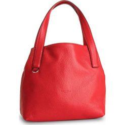Torebka COCCINELLE - DE5 Mila E1 DE5 11 02 01 Coquelicot R09. Czerwone torebki klasyczne damskie Coccinelle, ze skóry. Za 1049,90 zł.