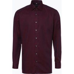 Finshley & Harding - Koszula męska, czerwony. Czarne koszule męskie marki Finshley & Harding, w kratkę. Za 89,95 zł.