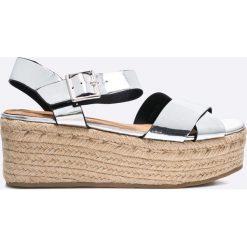 Rzymianki damskie: Corina - Sandały