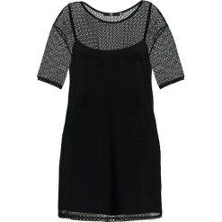 Sukienki: Missguided Plus CAMI  Sukienka letnia black
