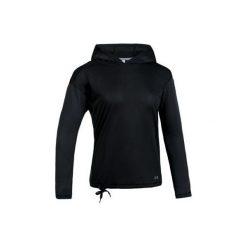 Under Armour Bluza damska Threadborne Hood czarna r. L (1320799-001). Czarne bluzy sportowe damskie marki Under Armour, l. Za 141,49 zł.