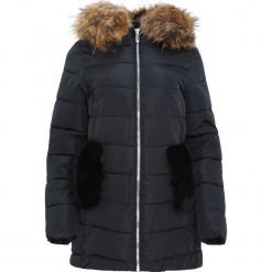 Czarna Kurtka Likeable. Czarne kurtki damskie pikowane Born2be, na zimę, l. Za 209,99 zł.