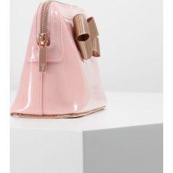 Kosmetyczki damskie: Ted Baker LEZLIE BOW MAKEUP BAG Kosmetyczka pink