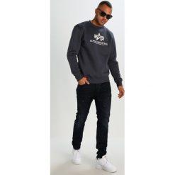 T-shirty męskie: Cristiano Ronaldo CR7 Jeansy Slim Fit navy resin