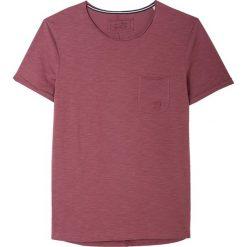 T-shirty męskie: T-shirt z okrągłym dekoltem i krótkim rękawem