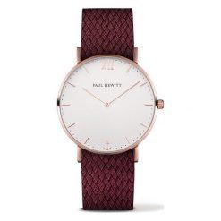 Zegarek unisex Paul Hewitt Sailor PH-SA-R-ST-W-19M. Szare zegarki damskie Paul Hewitt. Za 565,00 zł.