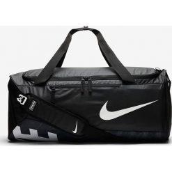Torby podróżne: Nike Torba sportowa Alpha Adapt Cross Body 37.4L czarna (BA5181-010)