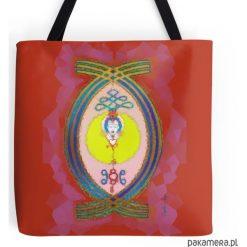 Torebki klasyczne damskie: VESICA PISCIS torba