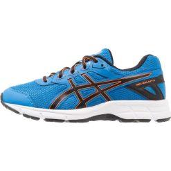 Buty do biegania damskie: ASICS GELGALAXY 9 Obuwie do biegania treningowe directoire blue/black/hot orange