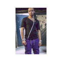 T-shirty męskie: T-SHIRT ZIPPER TEE UNISEX kolory