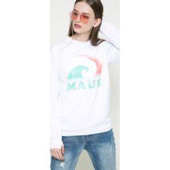 Bluzy rozpinane damskie: Femi Pleasure - Bluza