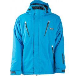 Brugi Kurtka męska  4ALU 843-Bluette r. XL. Białe kurtki męskie marki Adidas, l, z jersey, do piłki nożnej. Za 189,91 zł.