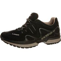 Buty sportowe damskie: Lowa GORGON GTX Obuwie hikingowe black