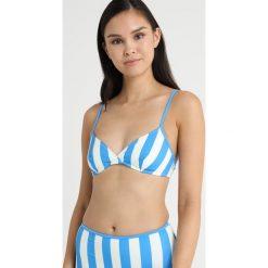 Solid & Striped Góra od bikini sea. Niebieskie bikini Solid & Striped. Za 359,00 zł.