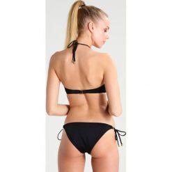 Bikini: Heidi Klum Intimates TIE SIDE Dół od bikini black