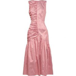 Sukienki hiszpanki: Mother of Pearl PAULETTA Sukienka letnia red