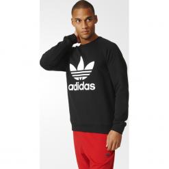 Bejsbolówki męskie: Bluza adidas Trefoil Crew Sweatshirt (AY7791)